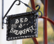 Bijzondere Bed & Breakfasts
